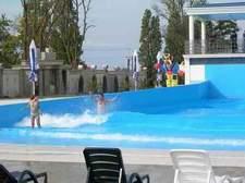 Водно-развлекательный комплекс АкваЛоо в Сочи